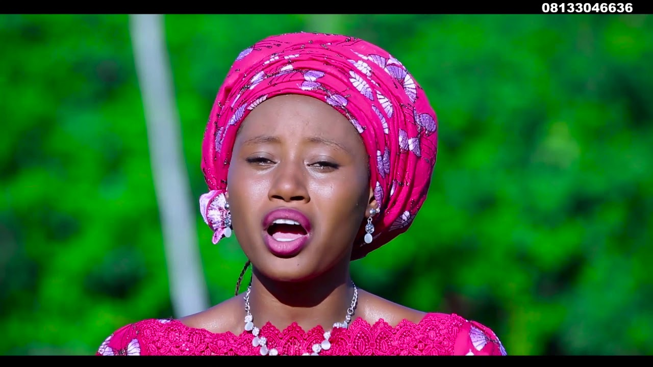 Download Mommy gombe da salisu s fulani x Maru Khan director AMINU S BONO
