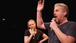 Officiële videoclip: Thomas Acda (feat. Jelka van Houten) - Ik Ben Mij Bij Jou