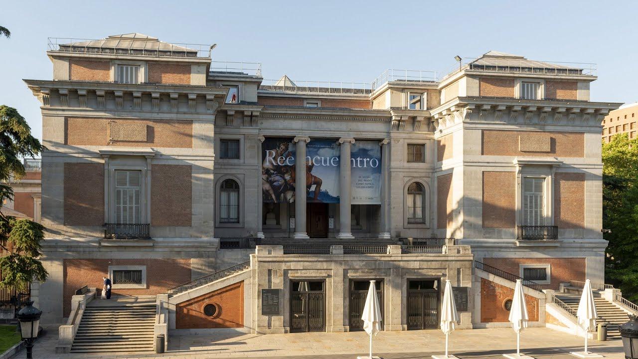 El Museo Nacional del Prado se abre al mundo de la mano de la OMT