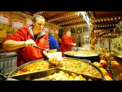 Panamanian cuisine is a mix of african, spanish, and native american techniques, dishes, and ingredients, reflecting its diverse population. American Christmas Food - Thanksgiving food - Happy ...