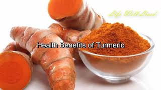 The Health Benefits of Turmeric—Relieve Inflammation And Fight Disease