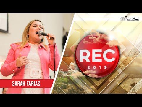 REC 2019 - Sarah Farias | É Diferente