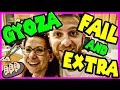 GYOZA FATTI IN CASA - FAIL & EXTRA - cuciniamo i ravioli giapponesi