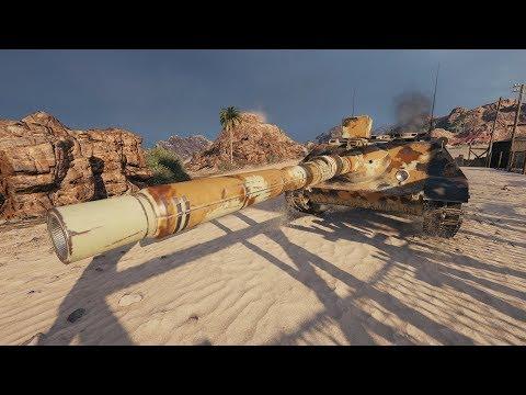 WoT Kanonenjagdpanzer 105 ***ADVENT CALENDAR 2019 DAY 5***