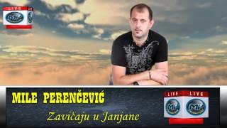 PERENCEVIC MILE  UZIVO -  Zavicaju u Janjane 720p HD