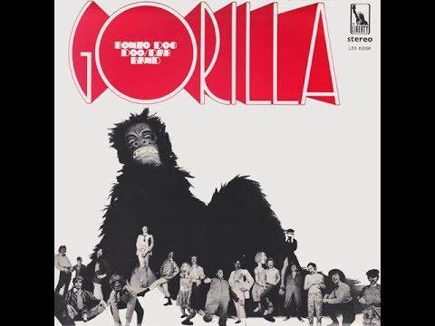 Bonzo Dog Doo-Dah Band - Gorilla [Full Album]
