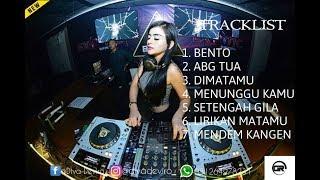 DJ BENTO VS ABG TUA - PARTY LAGU BREAKBEAT INDO TERBARU 2018