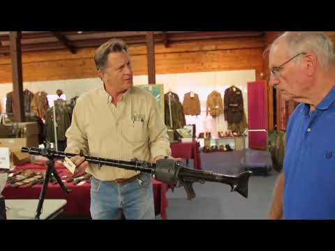 Donley Auctions- Historic Military & Gun Auction- Gun