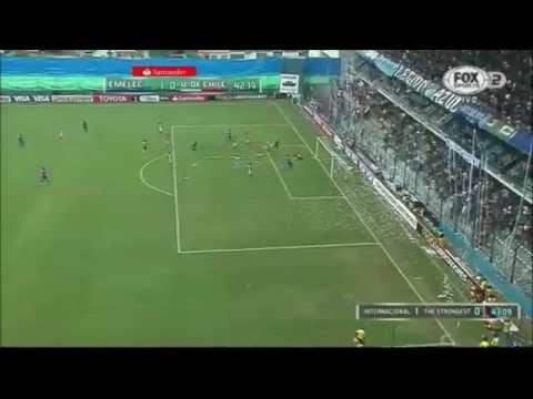 PARTIDOS DECISIVOS DE LA JORNADA 15 | CAMPEONATO ECUATORIANO 2019 from YouTube · Duration:  2 minutes 1 seconds