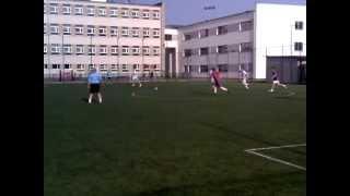 IBF Toruń FC - Technopark 6:6 (końcówka)
