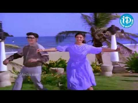 Premabhishekam Movie Songs - Naa Kallu Chebuthunnayi Song - ANR - Jayasudha - Sridevi