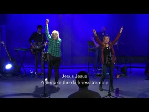 Worship Set May 2, 2018