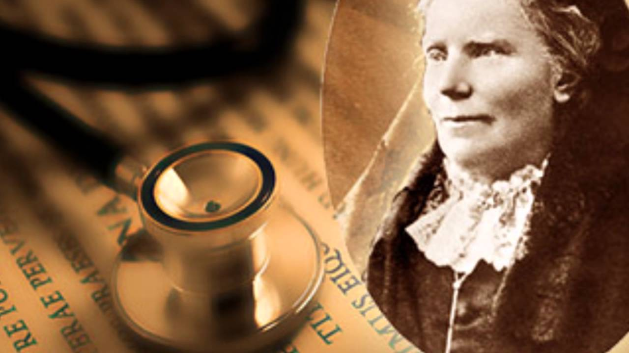 biography of elizabeth blackwell Online shopping from a great selection at books store.
