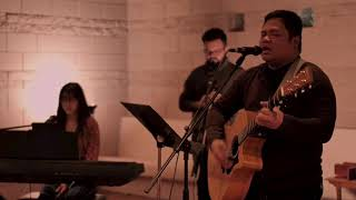 Devotional - Music From the Ashes, First Week of Lent, 2021 Lenten Series: From the Ashes