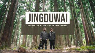 Badhanson Bareh - Jingduwai [feat. Phawarly] (Official Music Video) Khasi Gospel song