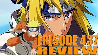 Naruto Shippuden Episode 437 Review