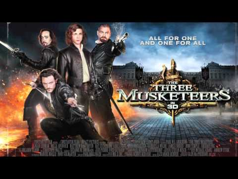 The Three Musketeers OST - Track 1