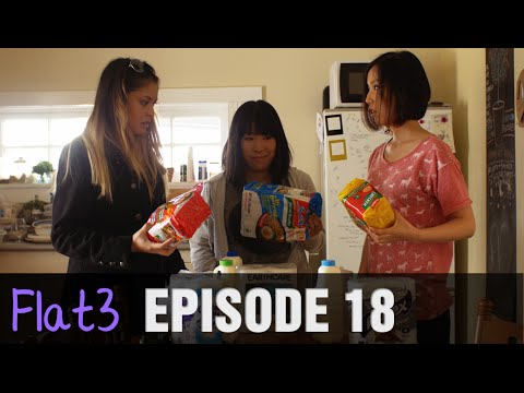 FLAT3 - EP18. THE GAME | Comedy Web Series