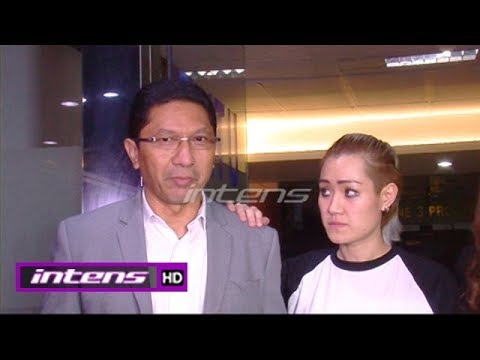 Sheila Marcia Dilaporkan Melodya Vanesha ke Polisi - Intens 24 Januari 2018