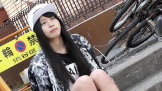 【POPガール】神が宿る原宿発アイドル 羽島めい(神宿) http://kai-you...