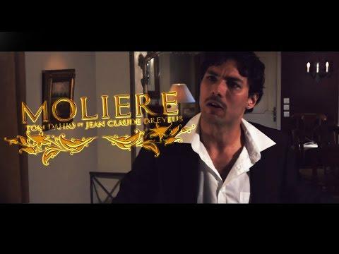 MOLIERE - TOM DAHIO ft JEAN CLAUDE DREYFUS