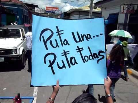 Anal Girl in Nicaragua