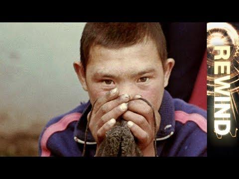 🇰🇿 Kazakhstan's Polygon Legacy: Silent Bombs | Rewind