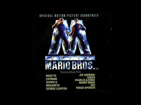 Super Mario Bros The Movie Bros Theme Police Chase Youtube