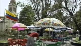 Вдова Бланко | La Viuda de Blanco 1996 Серия 1