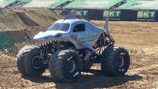 Monster Jam Jacksonville 2021 FULL SHOW 03/07/21