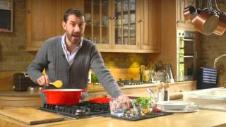Mark Sargeant's Lamb Tagine Recipe