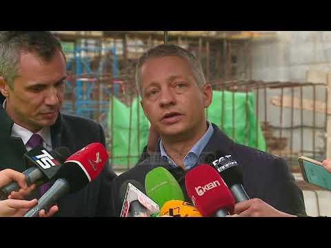 """""""Arena Kombëtare"""" po merr formë - Top Channel Albania - News - Lajme"""