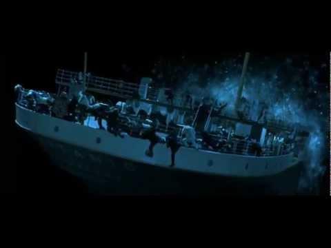 Titanic Reversed & Speedup - Rebuilding...