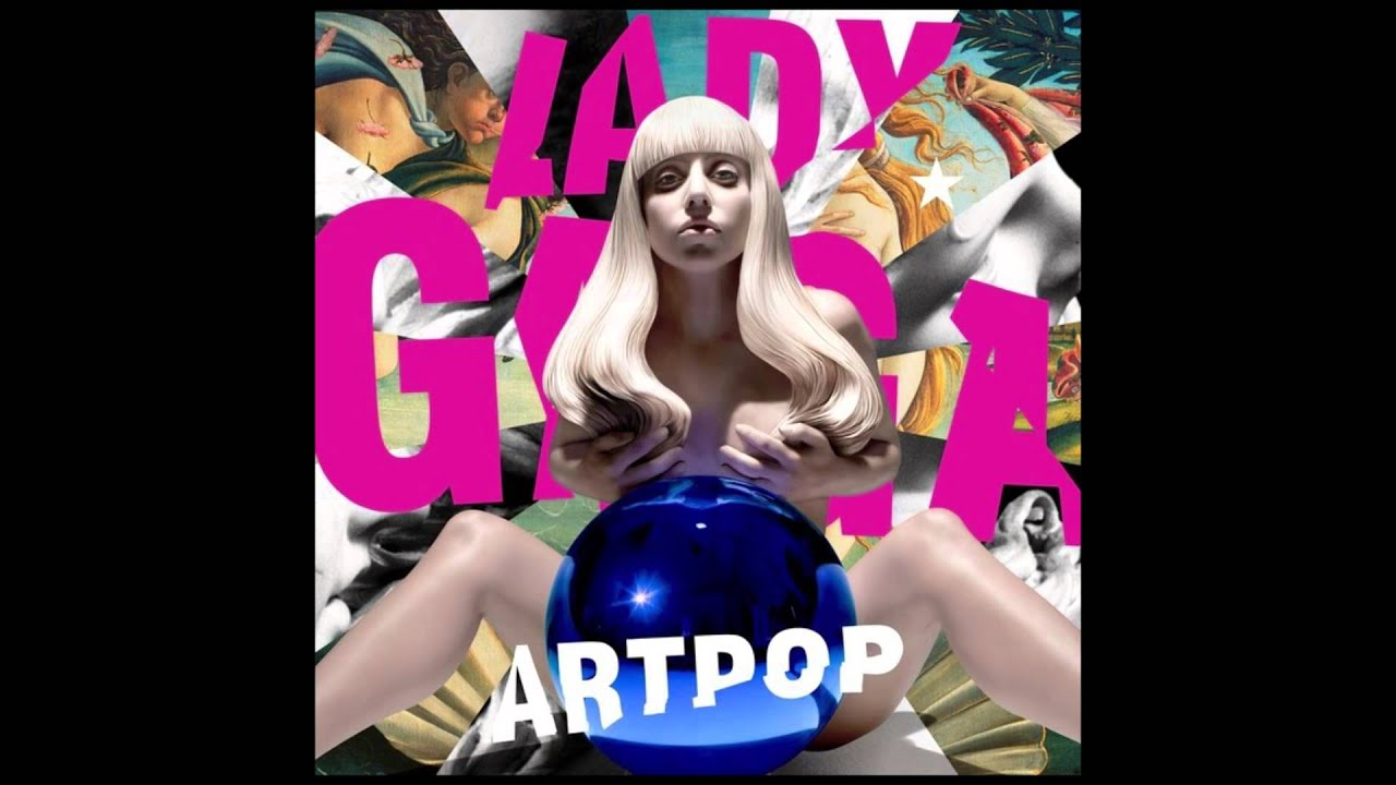 Lady Gaga - Sex Dreams - Youtube-6781