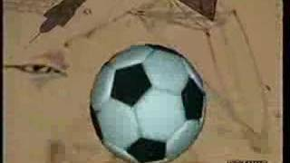 World Cup Italy 1990 Tv Opening(Wonderful TV Opening for the matches of Fifa World Cup Italy 1990. A soccer ball is jumping through the greatest Italian monuments. (in order: Bologna (Torre ..., 2006-03-08T23:36:13.000Z)