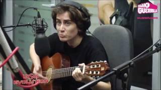 Concert Ada Milea si Bobo @ GuerriLIVE Radio Session
