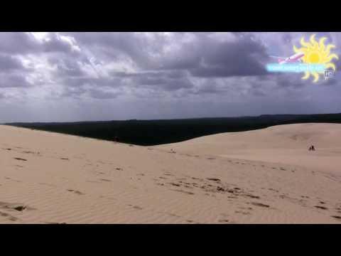 [Smart Travel Guide] Dune du Pyla HD