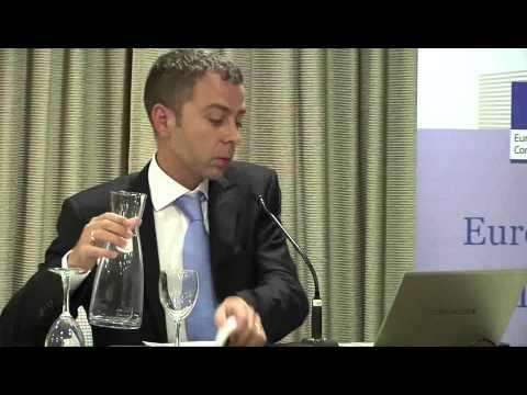 Madrid: European Toy Safety Information Seminar - part7 - ESP