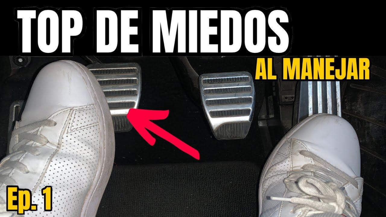 Download TOP DE MIEDOS al MANEJAR Ep.1  - Velocidad Total