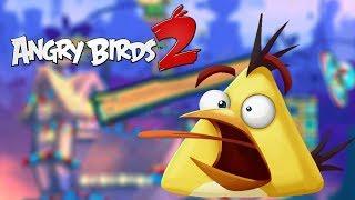 Angry Birds 2 - Rovio PIG CITY PIGSYLAND 271 LEVEL Walkthrough