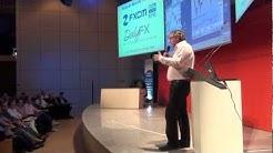 Conférence de Jean-Louis CUSSAC @Perceval Finance Conseil @FXCM France - part 1