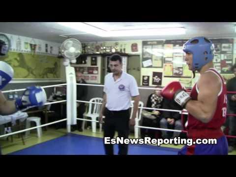Floyd Mayweather Got Mad Love In Jerusalem Israel - esnews boxing אגרוף