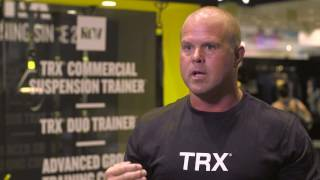 introducing the trx duo trainer