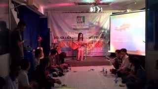 Giao lưu câu lạc bộ guitar Minh Thanh ngày 17-07-2013