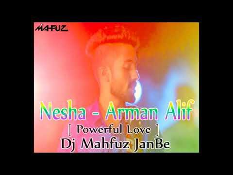 Nesha - Arman Alif - [ Powerful Love ] -...