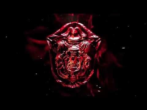 Red Right Hand - PJ Harvey | Crimson Peak (Trailer Music w/ Sound Effects)