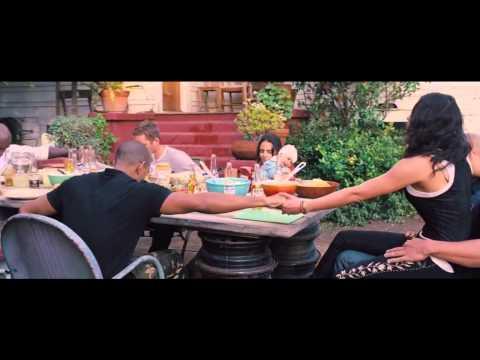 Екипът на   Бързи и яростни   излъчи видео в памет на Пол Уокър Fast and Furious