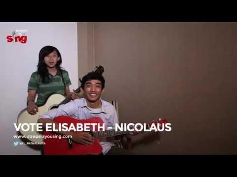 Strepsils Yousing Contest - Elisabeth & Nicolaus