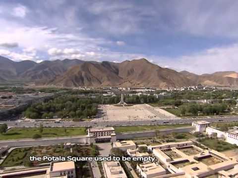 Tibet marks Serfs' Emancipation Day