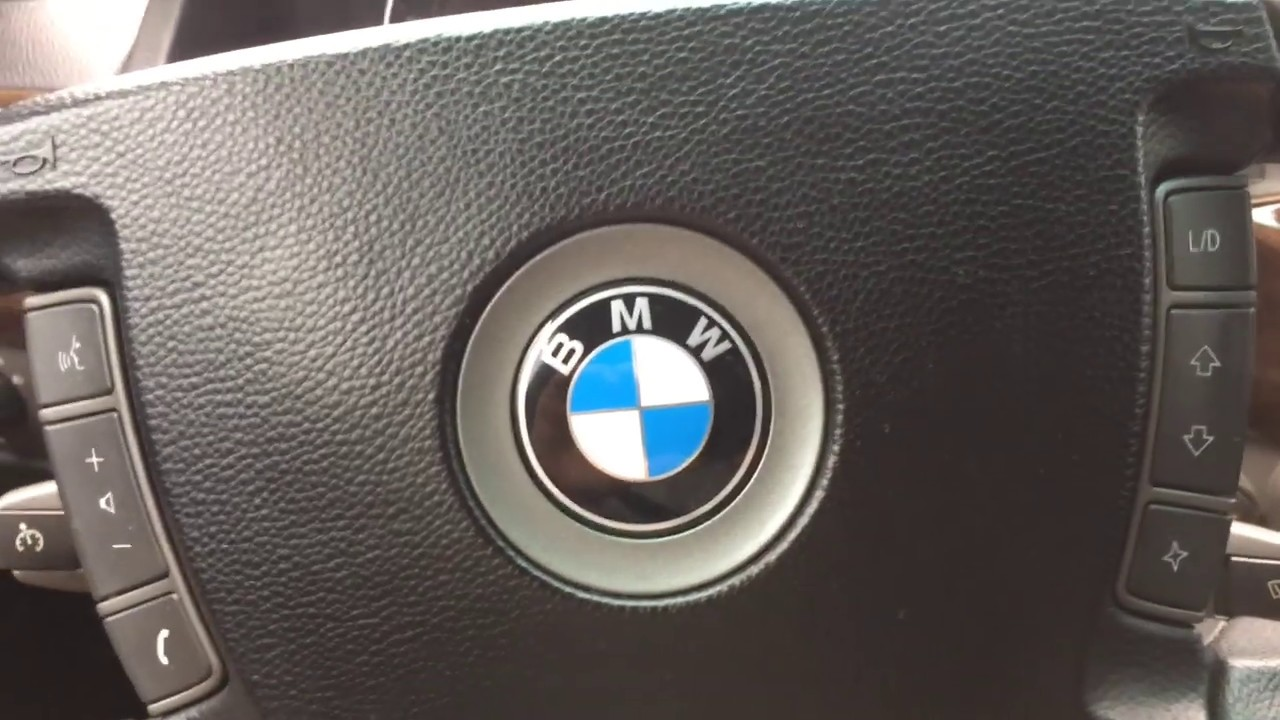 BMW 745li E66, transmission Fail Safe Fault Code Explorations